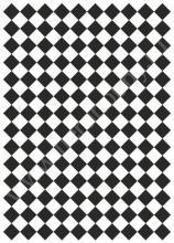"Рисовая бумага ""Craft Premier"", 28,2 см х 38,4 см, 25г/м, ""Маккензи №5"""